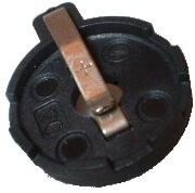 20 MM CR2032 COIN CELL HOLDER